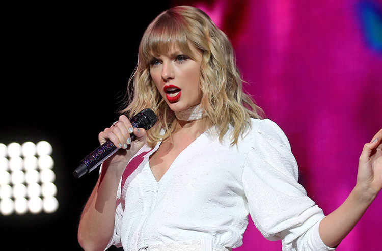 Grammy Awards Betting 2021: Will T-Swift Reign Again?