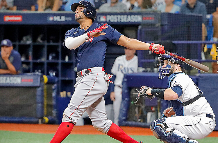 Red Sox vs Astros ALCS Game 1 Picks and Predictions: Value with the Red Sox