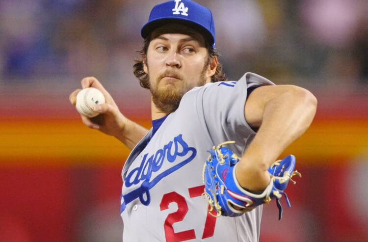 Today's MLB Prop Bets, Picks and Predictions: Another Bauer Outage in L.A.