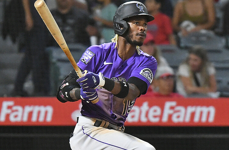 Today's MLB Prop Bets, Picks and Predictions: Colorado Keeps It Close In San Diego