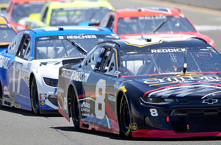 Ally 400 Picks, Predictions and Race Preview