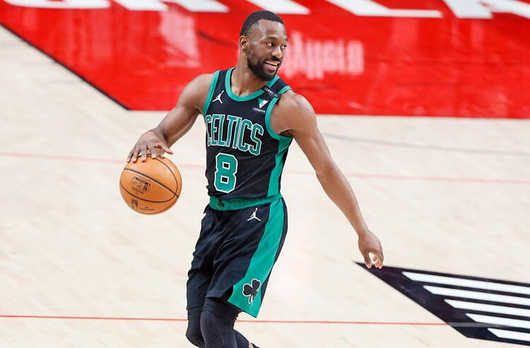 Celtics vs Lakers Picks: The C's Are Alright