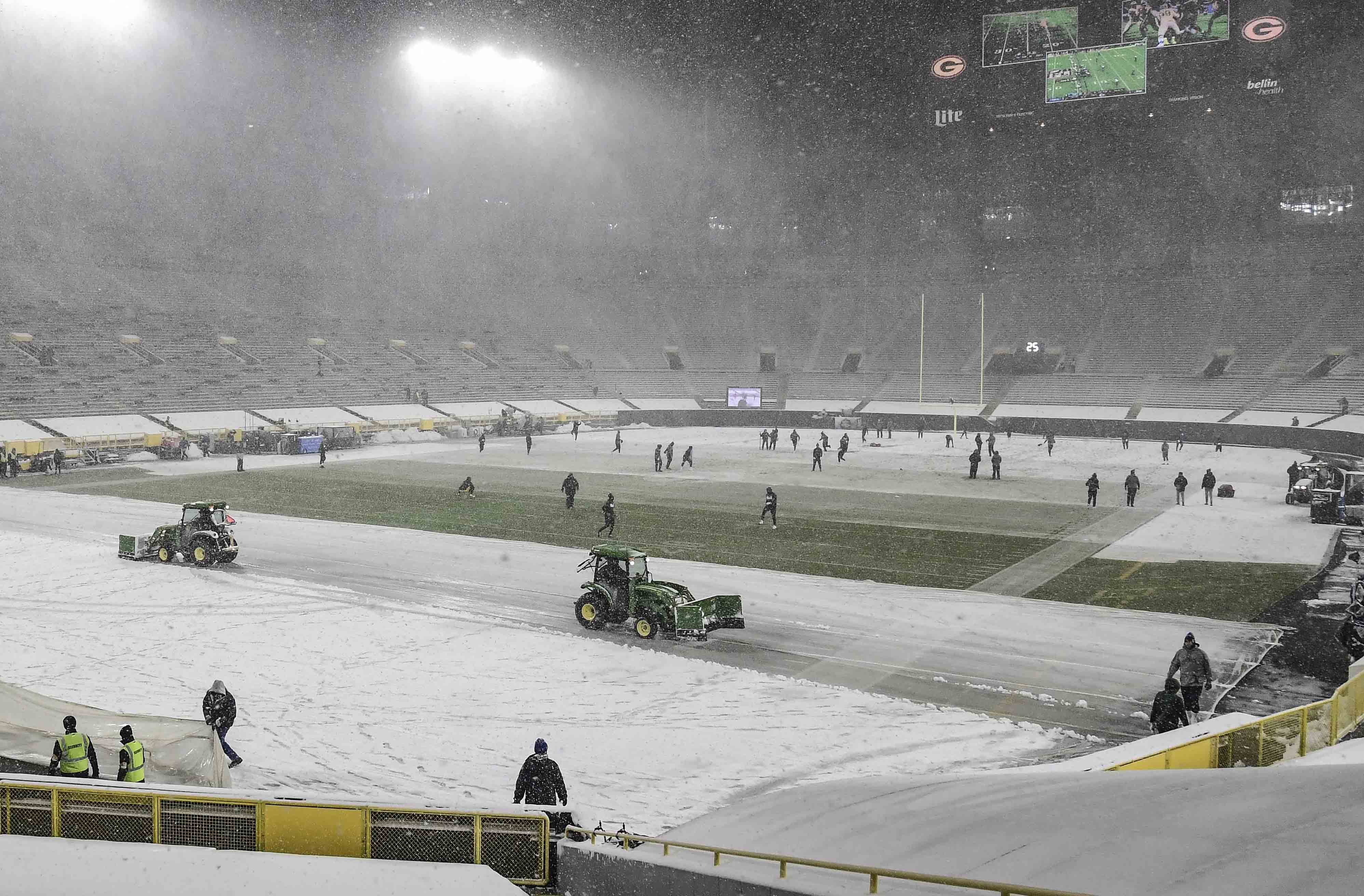 How To Bet - How Weather Actually Impacts NFL Betting