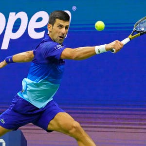 Novak Djokovic US Open ATP