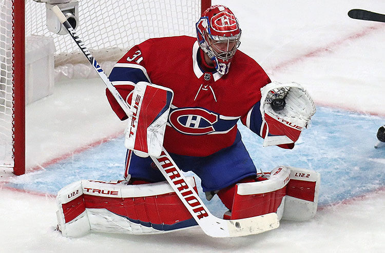 Golden Knights vs Canadiens Game 4 Picks and Predictions: Habs Aren't Slowing Down