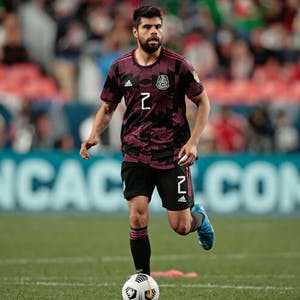 Hector Moreno Mexico national soccer team CONCACAF Gold Cup