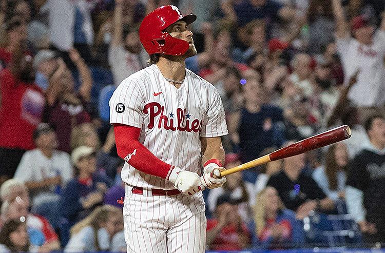 MLB MVP Odds: Scorching Harper Passes Tatis as NL Betting Favorite