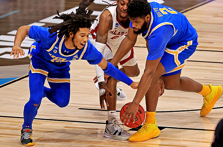 UCLA Bruins NCAA March Madness