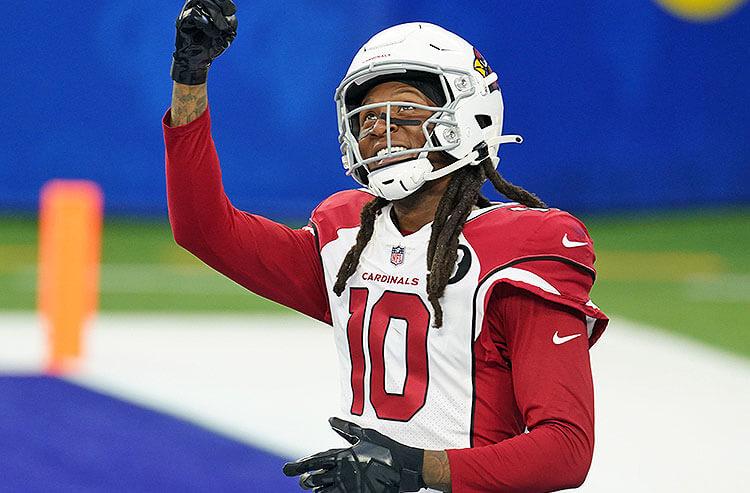 DeAndre Hopkins Arizona Cardinals NFL