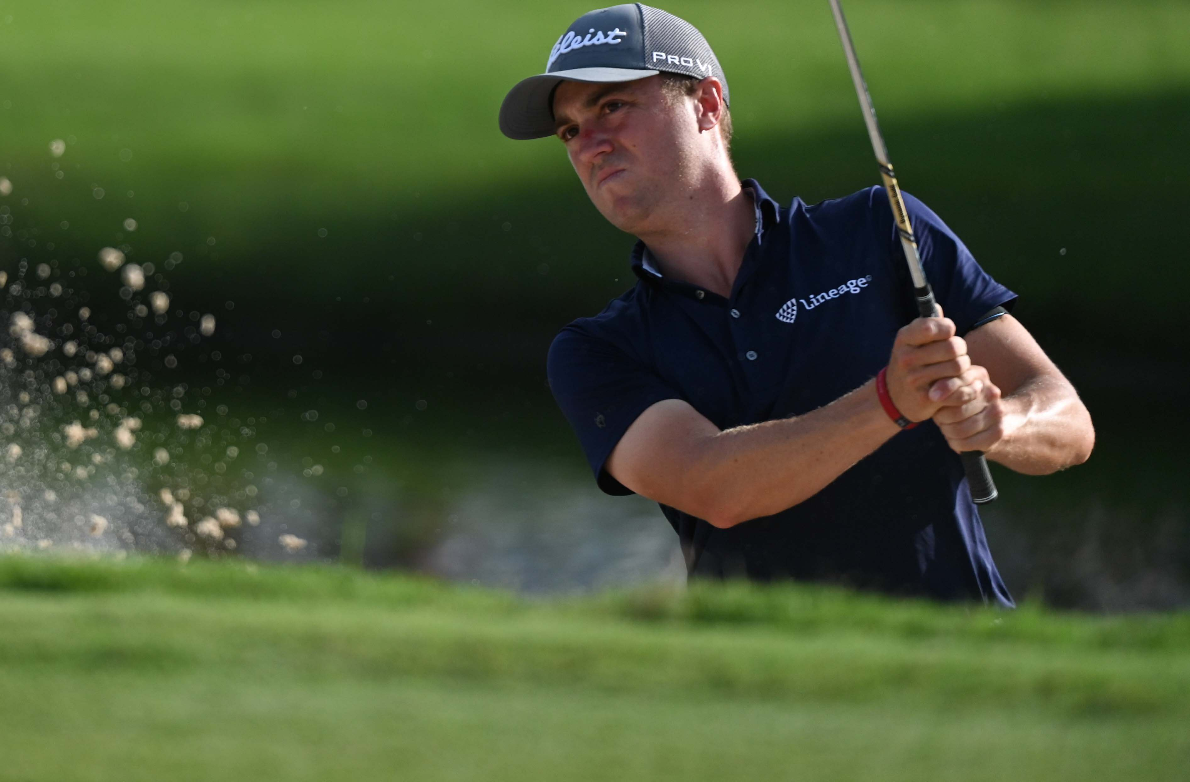Ryder Cup Props: Justin Thomas Favored for Most US Points