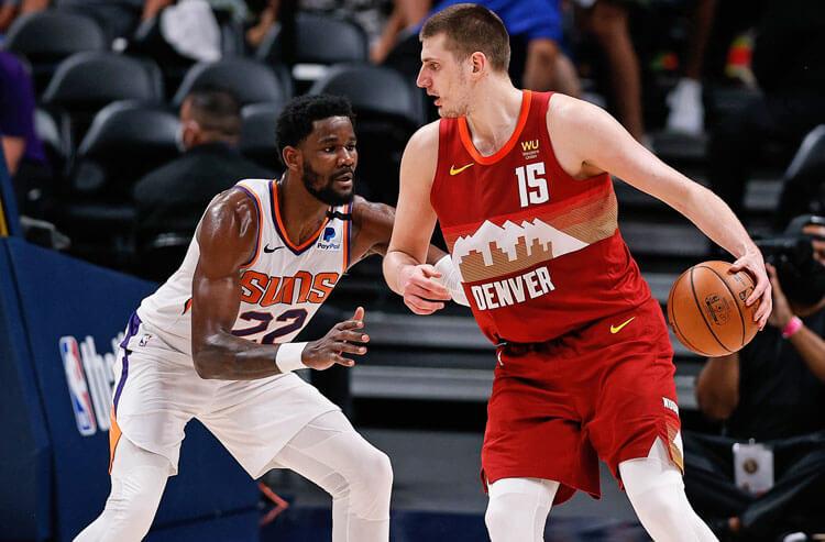 Nuggets vs Suns Picks and Predictions: Will Suns Have An NBA Finals Hangover?