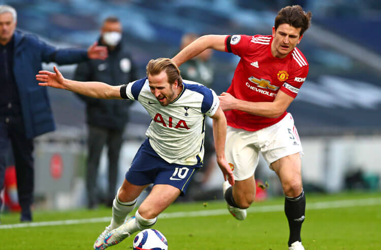 Tottenham vs Manchester United Picks and Predictions: Midtable Mediocrity Collides