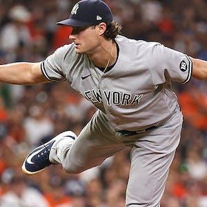 Gerrit Cole New York Yankees MLB