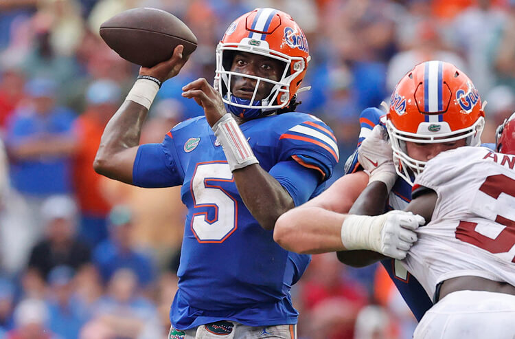 Tennessee vs Florida Picks and Predictions: Gators Chomping at the Bit