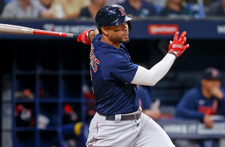 Red Sox vs Astros ALCS Game 2 Picks and Predictions: Boston Bounces Back in ALCS