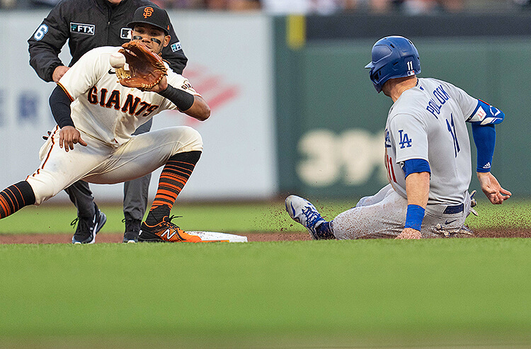 Dodgers vs Giants Picks and Predictions: SP Advantage Gives L.A. the Edge Today