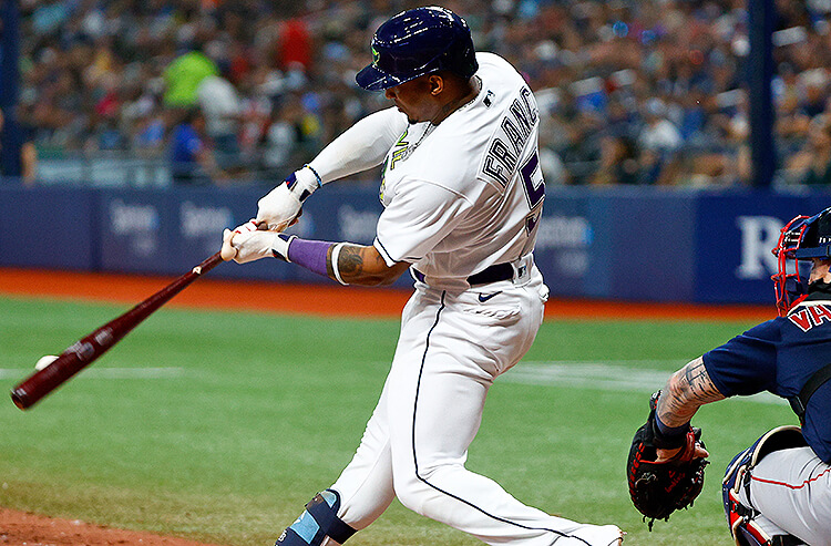 Red Sox vs Rays Picks and Predictions: Tampa's Offensive Assault Continues On Sunday Night