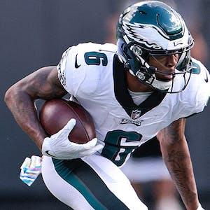 Devonta Smith Philadelphia Eagles NFL