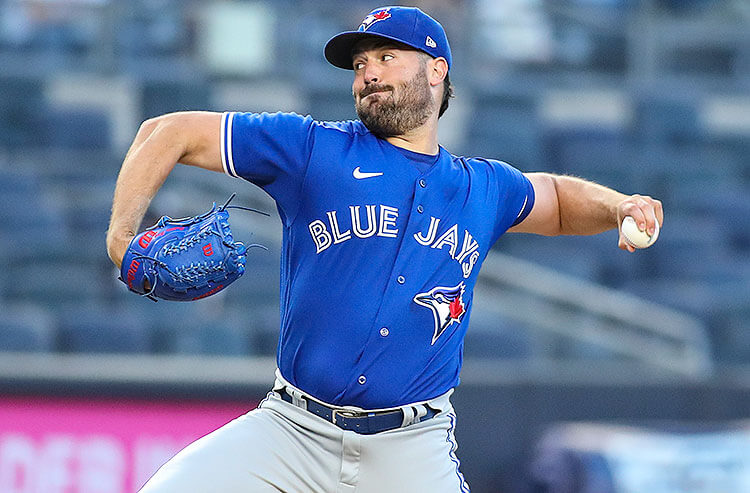 Robbie Ray Toronto Blue Jays MLB