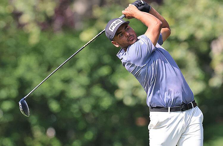 Sebastian Munoz PGA John Deere Classic