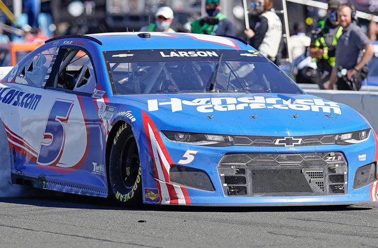 How To Bet - Betting's Racing: Why NASCAR Has Sped Into Sports Wagering — And What's Next