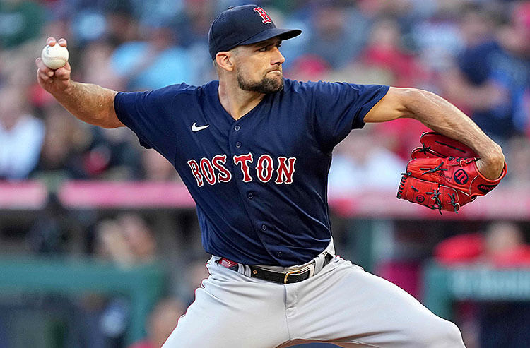 Today's MLB Prop Bets, Picks and Predictions: Eovaldi Carves Up Rays