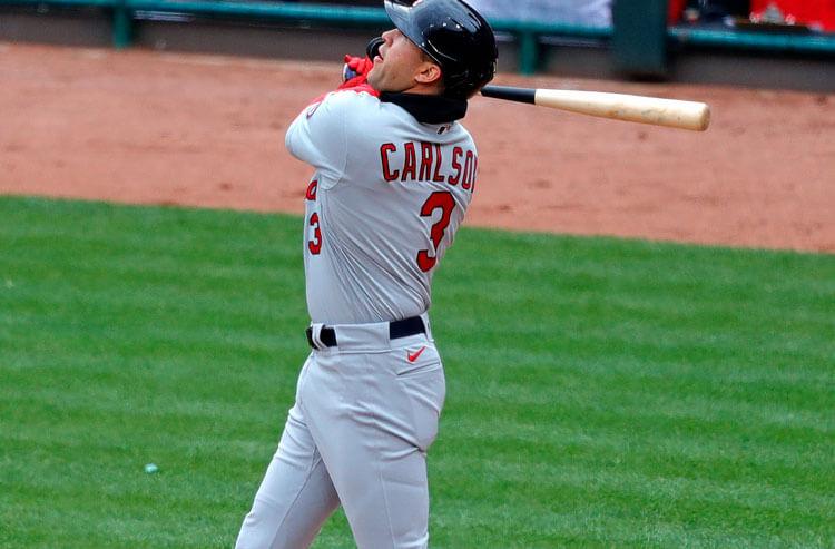 Today's MLB Prop Bet Picks: Swingin' in Cincy