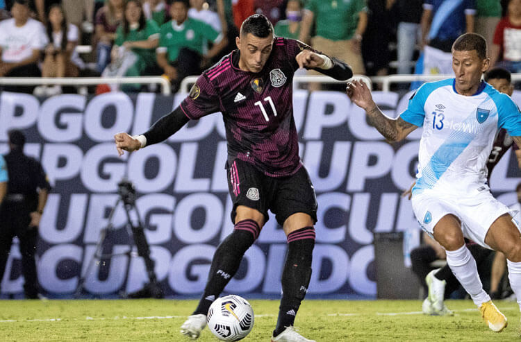 Mexico vs Canada Gold Cup Tips and Predictions: Come at the Kings