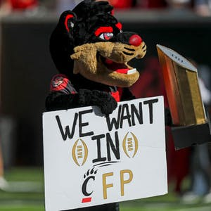 Cincinnati Bearcats college football