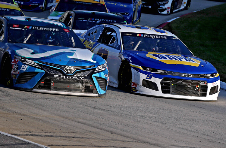 Toyota Save Mart 350 Picks, Predictions and Race Preview