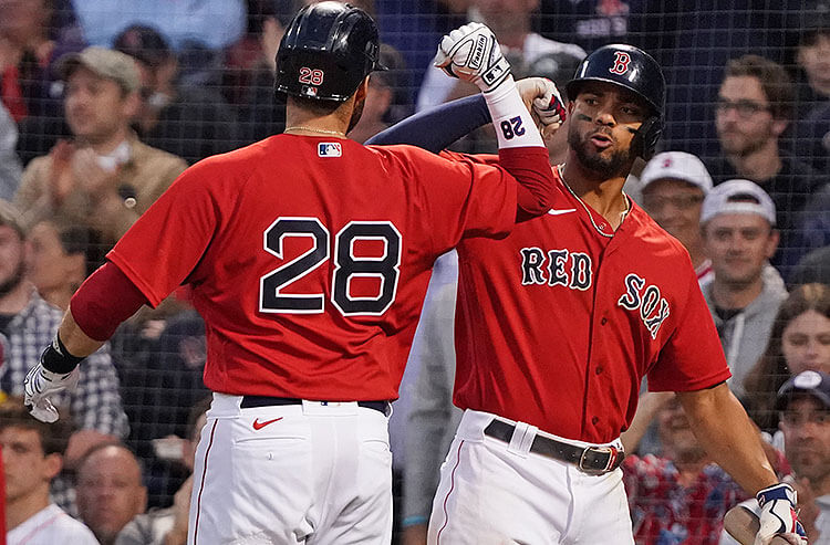Red Sox vs Rays Picks and Predictions: Fireworks at The Trop