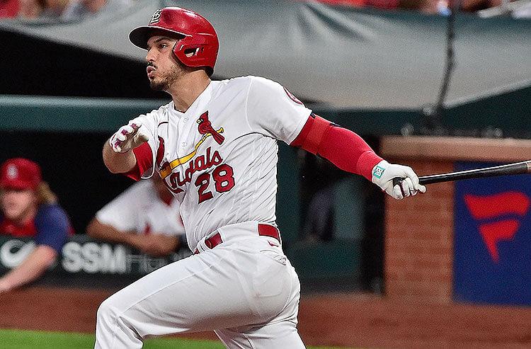 Nolan Arenado St. Louis Cardinals MLB