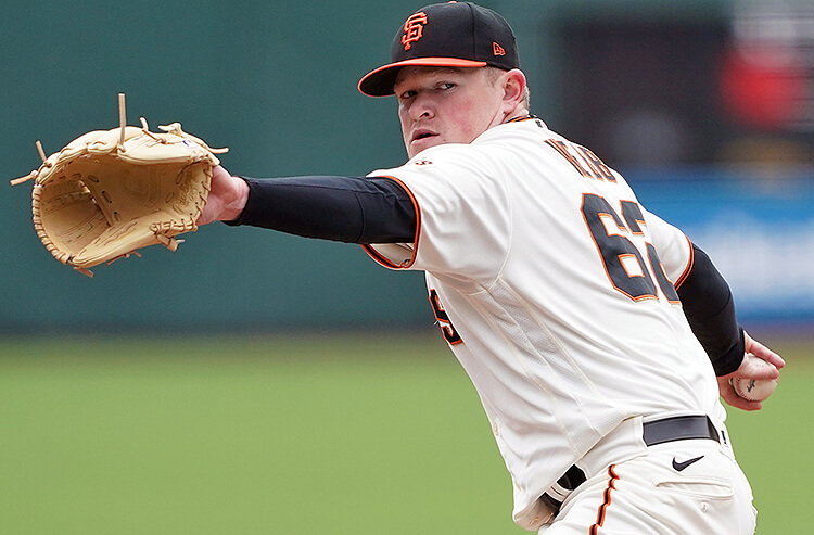 Astros vs Giants Picks and Predictions: Webb's Home Dominance Has Us Leaning San Fran, Under