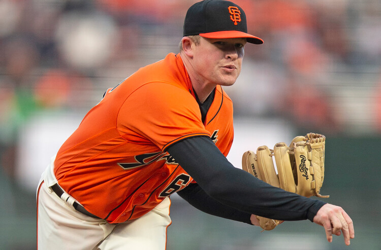 Giants vs Padres Picks and Predictions: Padres Won't Claw Back Today