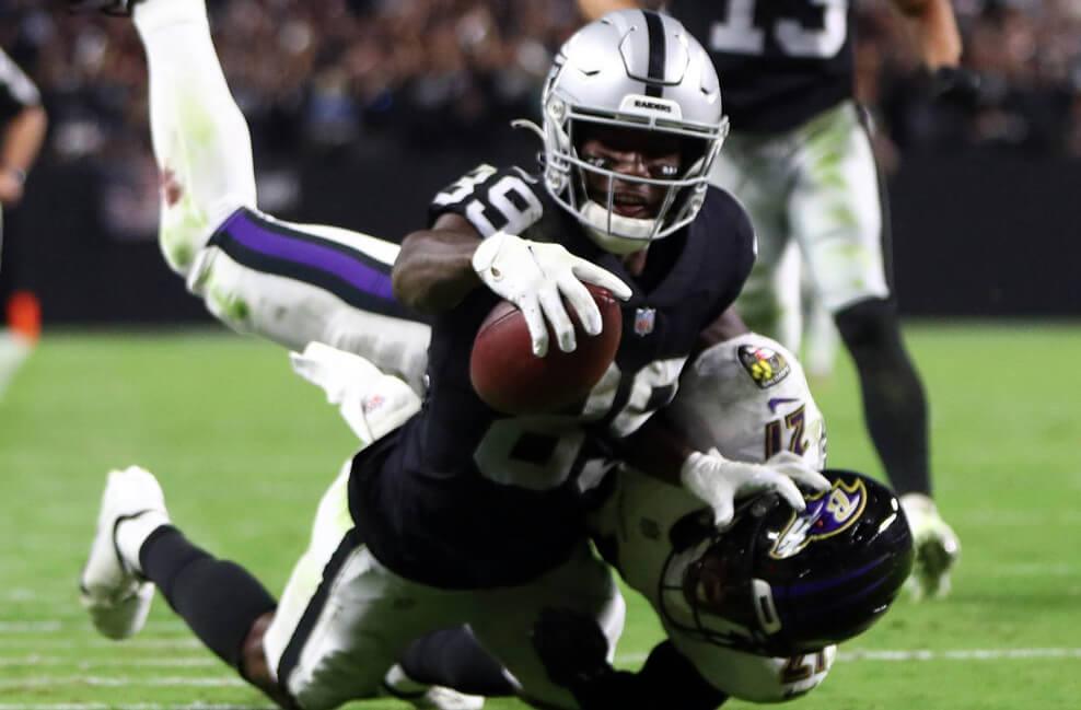 Knowing When to Buy Points on NFL Lines in 2021