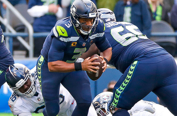 How To Bet - Best Spot Bets for NFL Week 4: Tough Schedule Not Doing Seahawks Any Favors