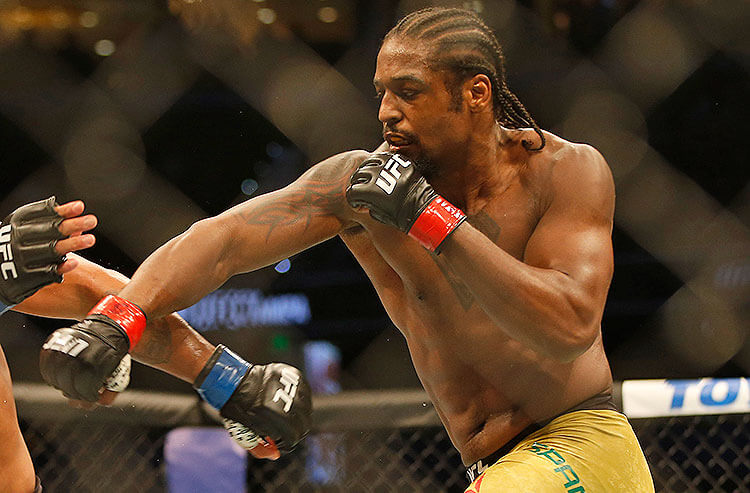 How To Bet - UFC Fight Night Smith vs Spann Picks: Submission Specialists