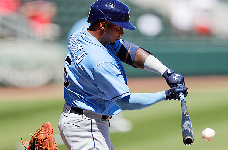 Red Sox vs Rays Picks and Predictions: It's Wander Franco Time In TB