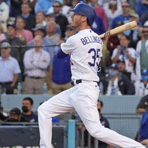 Cody Bellinger Los Angeles Dodgers MLB
