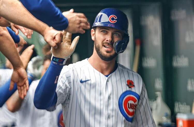 Cubs vs Padres Picks and Predictions: Cubs Have Teeth