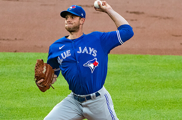 Steven Matz Toronto Blue Jays MLB