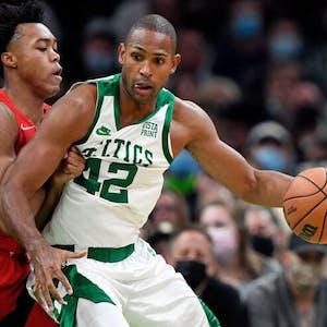 Al Horford Boston Celtics NBA