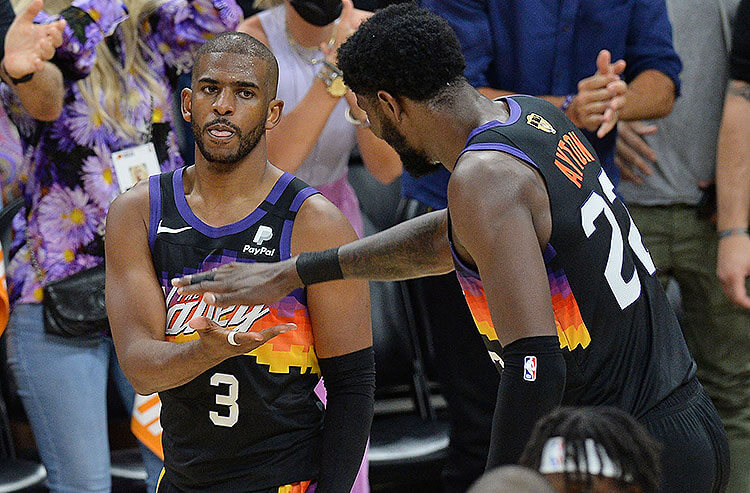 How To Bet - Suns vs Bucks Game 6 Picks and Predictions: Road Warriors Roar Back