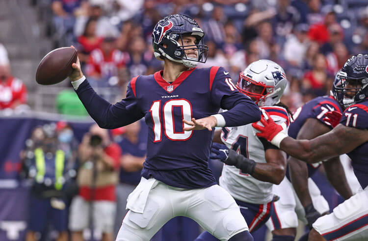 How To Bet - Texans vs Colts Week 6 Picks and Predictions: Basement Battle in the AFC South