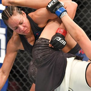 Marion Reneau UFC Fight Night