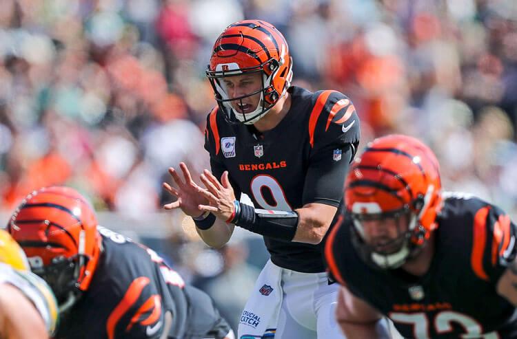 How To Bet - Bengals vs Lions Week 6 Picks and Predictions: Cincinnati's Bright Start Rolls Through the Motor City