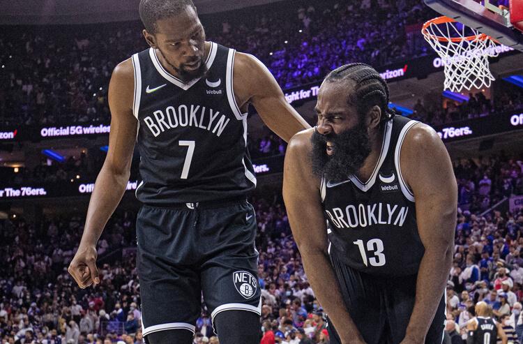 NBA Championship Odds: Nets Still Tops Amid Kyrie Drama