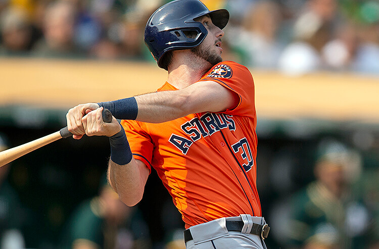 Today's MLB Prop Bets, Picks and Predictions: Good Hitting Matchups The Theme On Sunday