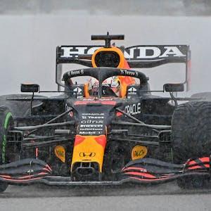 Max Verstappen Red Bull Racing F1