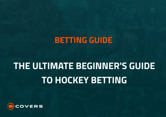 How To Bet - Hockey Betting Explained — How To Bet On NHL Games